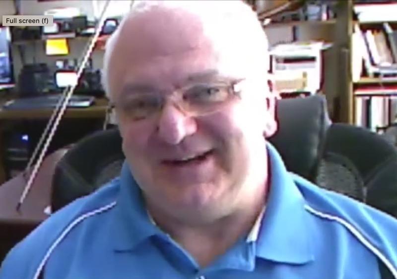 Customer Dean tells his TruHearing story