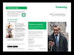 TruHearing Consumer Brochure