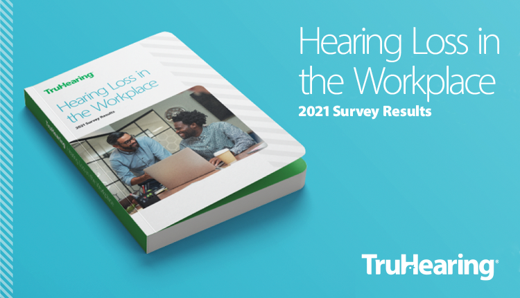 Hearing Loss in the Workplace