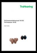 TH Premium/Advanced 19 CIC Guide